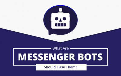 What Are Messenger Bots: Should I Use Them?