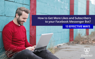 How to Get More Likes and Subscribers to your Facebook Messenger Bot