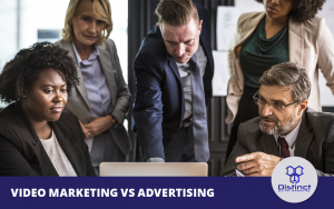 Blog video marketing vs video advertising