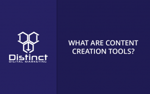 Blog what are content creation tools
