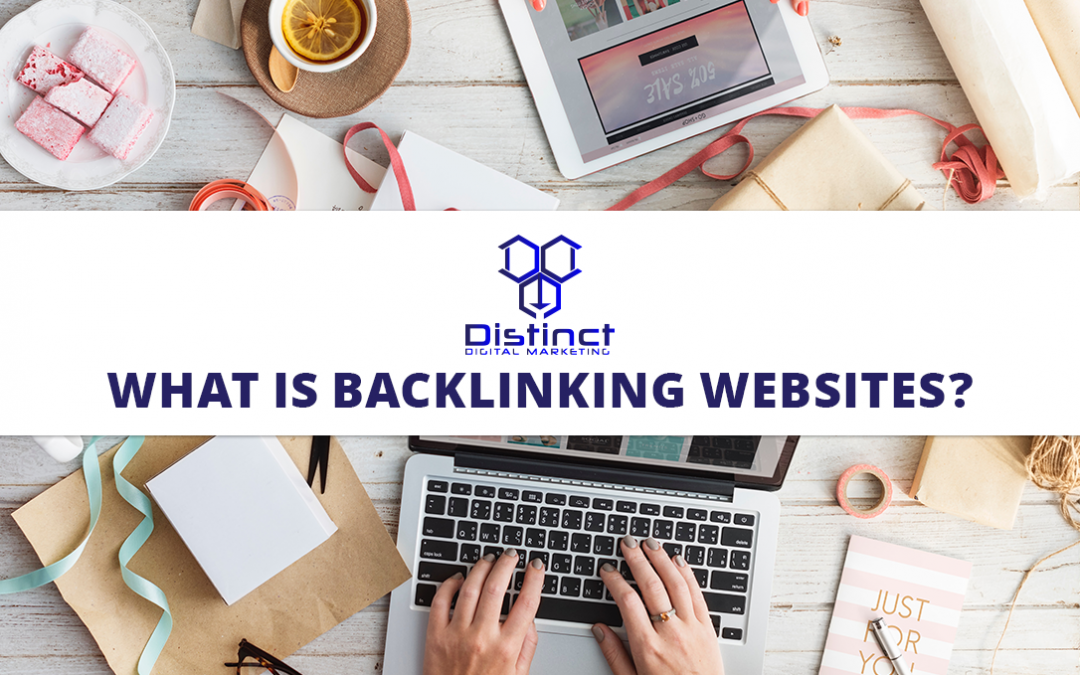 What Is Backlinking Websites