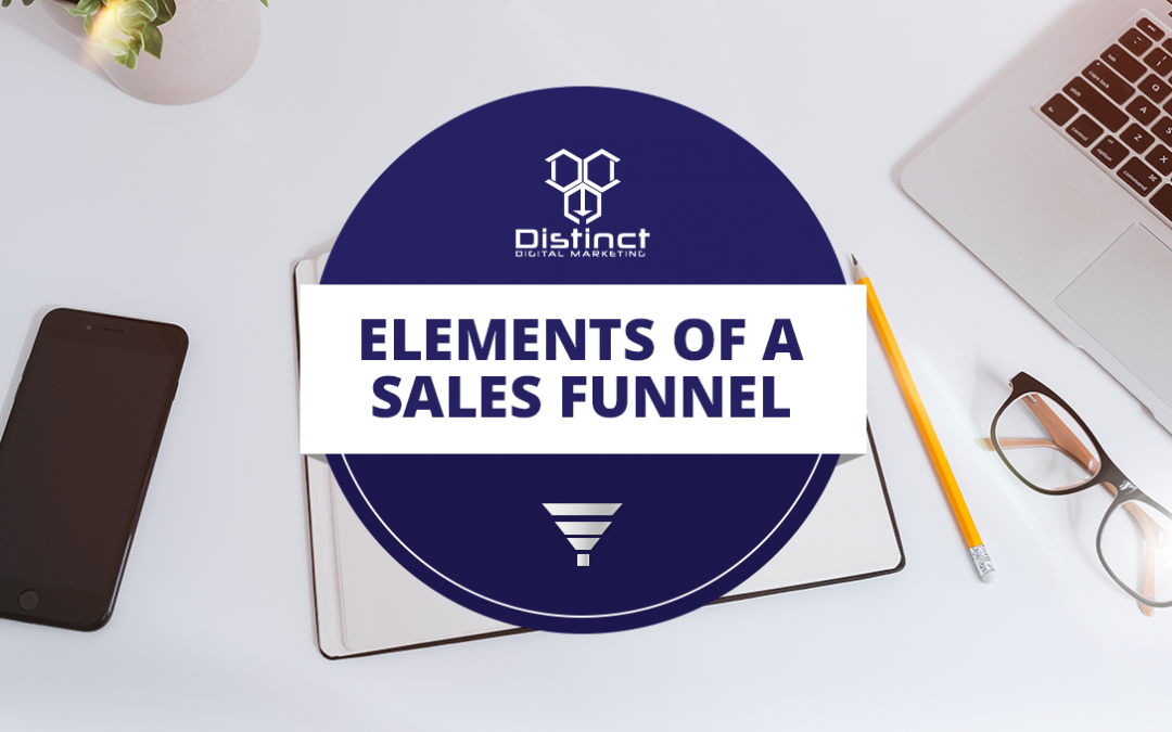 Elements of a Sales Funnel