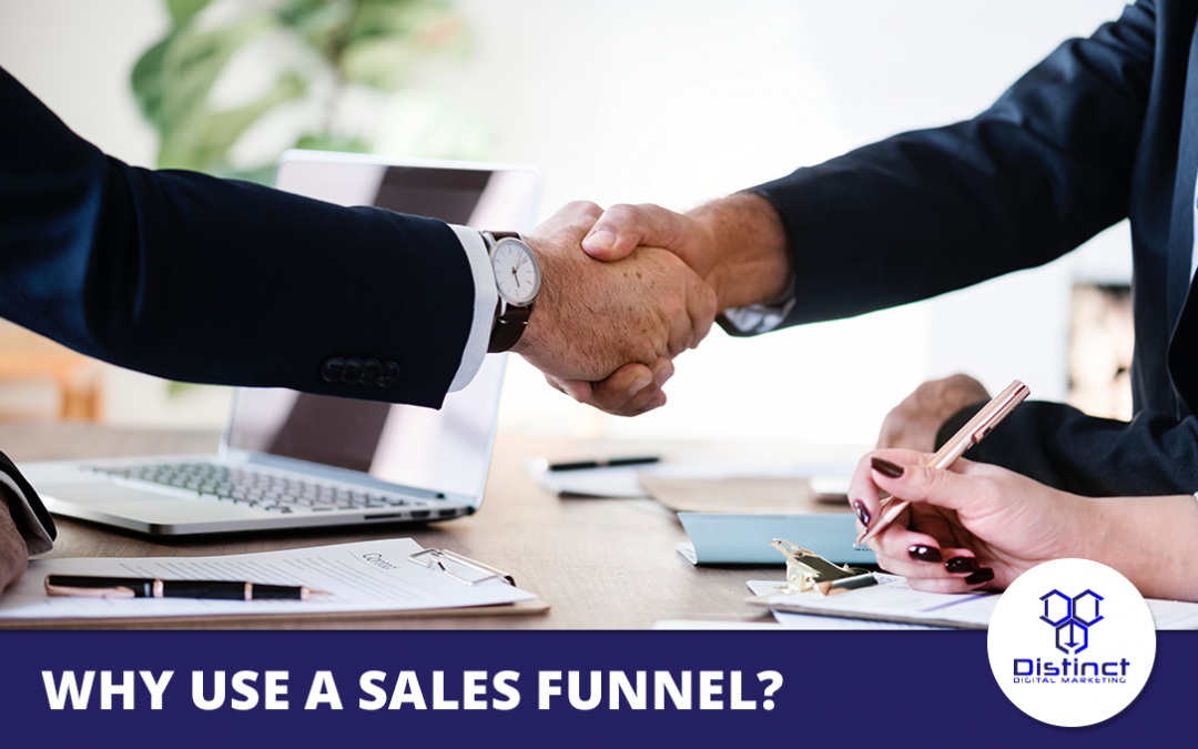 Why Use a Sales Funnel