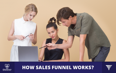 How Sales Funnel Works