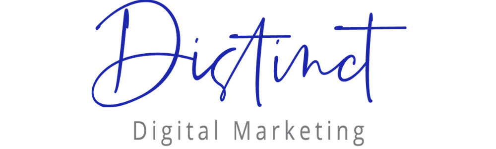 Distinct Digital Marketing